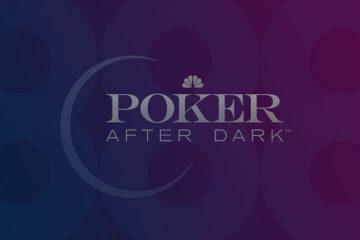 888poker poker after dark.