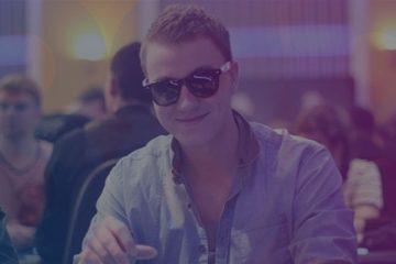 888poker Роман Романовский.