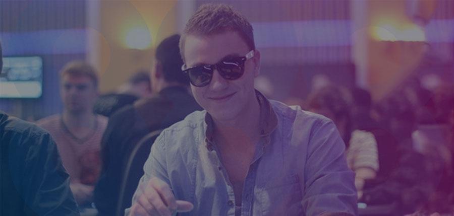 888poker Роман Романовский