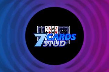 Правила игры в Семикарточный Стад Покер в руме 888poker.