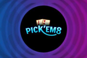 Правила формата игры Pick'em8 в руме 888poker.