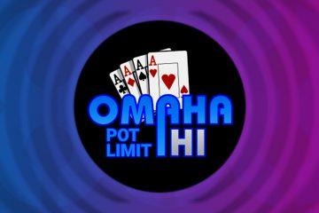 Правила игры в Пот Лимит Омаха в руме 888poker.