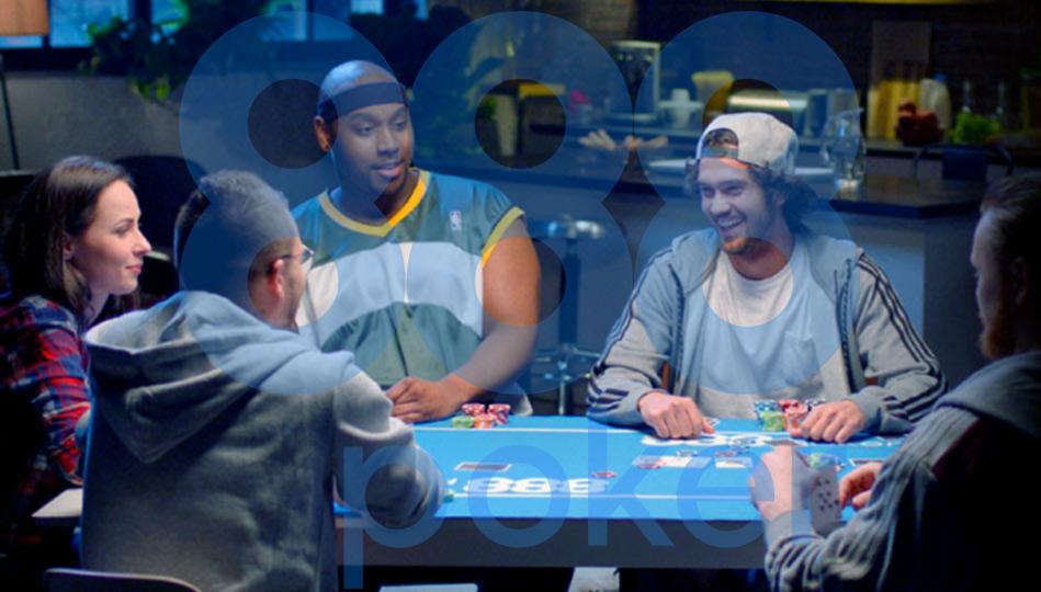 """Акция """"Пригласи друга"""" для игры в руме 888poker."""