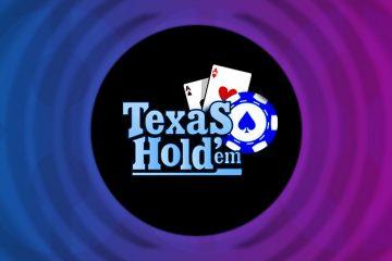 Правила игры в Техасский Холдем Покер в руме 888poker.