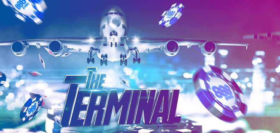 В серии The Terminal от 888poker выиграл серб sinke34.